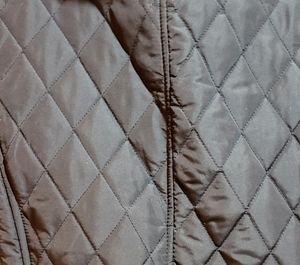 Jackets & Coats - Faux fur brown reversible vest, Size L